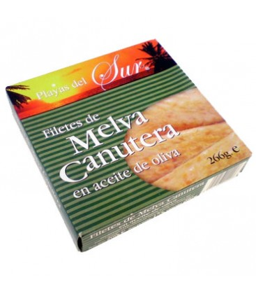 Filetes de Melva en Aceite de Oliva RO-280