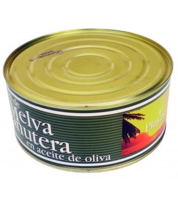 Filetes de Melva en Aceite de Oliva Ro-1062