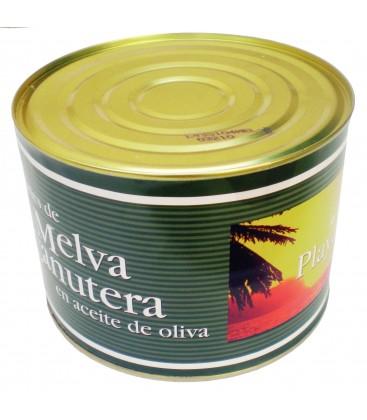 Filetes de Melva en Aceite de Oliva Ro-1730