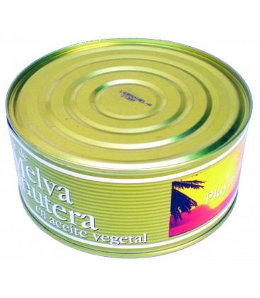 Filetes de Melva en Aceite Vegetal RO-1000
