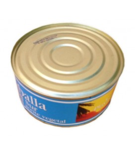 Filetes de Caballa en Aceite de Girasol RO-1000
